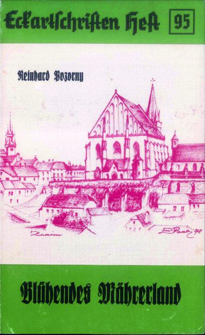 95: Blühendes Mährerland